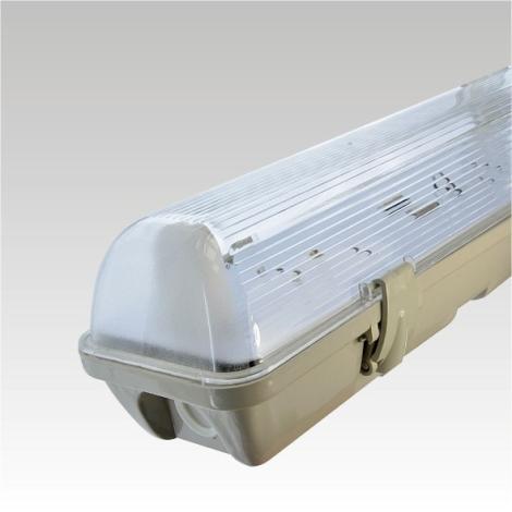 TOP 158 ABS/PMMA zářivkové svítidlo 1xT8/58W/230-240V