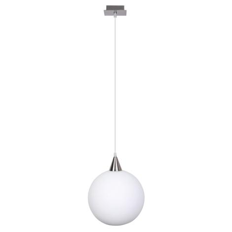 Top Light 1520/1/B - Lustr na lanku 1xE27/60W/230V