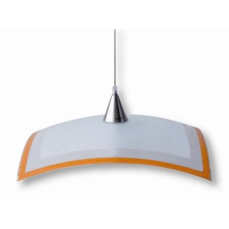 Top Light 1530ES/LO - Lustr na lanku 1xE27/15W/230V
