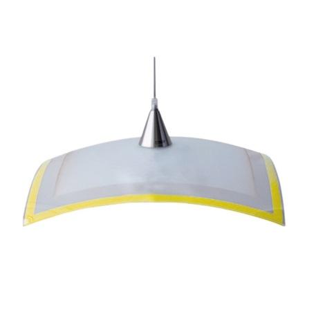 Top Light 1530ES/ŽL - Lustr na lanku 1xE27/15W/230V