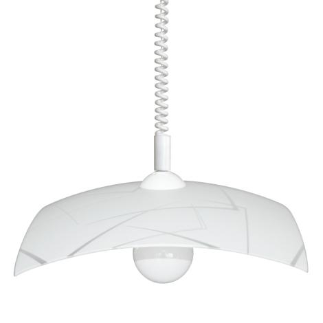 Top Light 1540/PRA - Lustr stahovací 1xE27/60W/230V