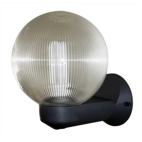 TOP LIGHT 502024 E - Venkovní nástěnné svítidlo 1xE27/60W/230V