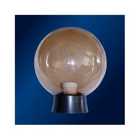 TOP LIGHT 502124 - Venkovní svítidlo 1xE27/60W/230V