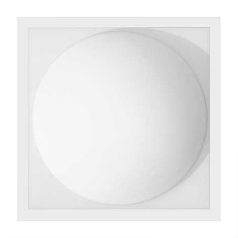 Top Light 5501/30/LH - Stropní svítidlo 2xE27/60W/230V