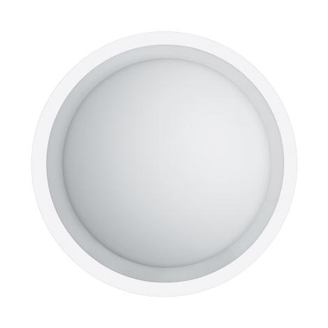 Top Light 5501/30/LK - Stropní svítidlo 2xE27/60W/230V