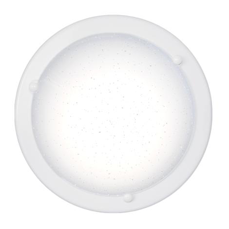 Top Light 5502/30/B Star - LED Stropní svítidlo LED/12W/230V