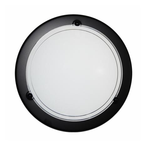 Top Light 5502/30/Č - Stropní svítidlo 1xE27/60W/230V