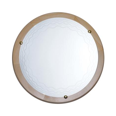 Top Light 5502/30/OD/KRA - Stropní svítidlo 1xE27/60W/230V