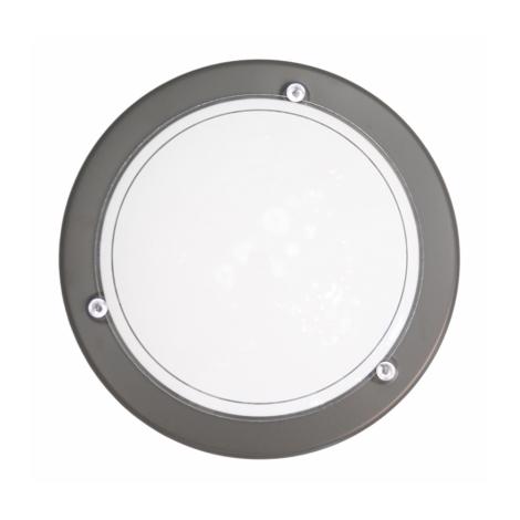Top Light 5502/30/S - Stropní svítidlo 1xE27/60W/230V