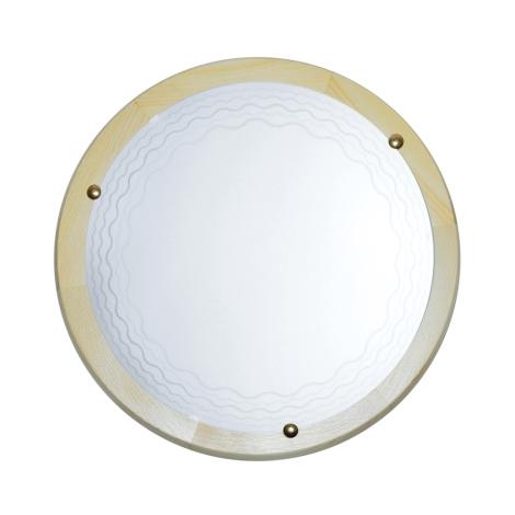 Top Light 5502/30/SD/KRA - Stropní svítidlo 1xE27/60W/230V