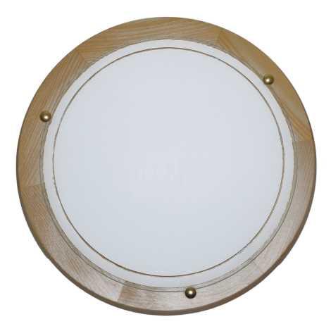 Top Light 5502/40/OD - Stropní svítidlo 2xE27/60W/230V