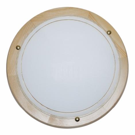 Top Light 5502/40/SD/MWS - Stropní svítidlo senzorové 1xE27/60W/230V