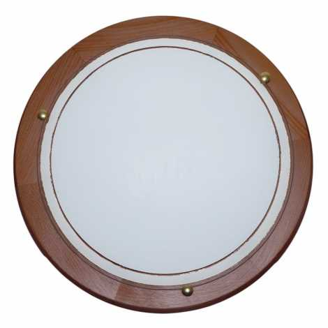Top Light 5502/40/TD/MWS - Stropní svítidlo senzorové 1xE27/60W/230V