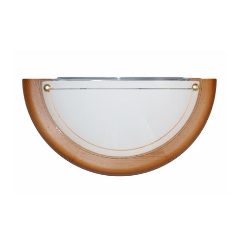 Top Light 5502/A/OD - Nástěnné svítidlo 1xE27/60W/230V