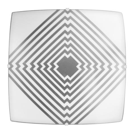 Top Light 5502/H/LAB/XL - Stropní svítidlo 3xE27/60W/230V