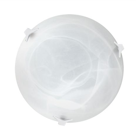 Top Light 5504/30/B/AL - Stropní svítidlo 1xE27/60W/230V