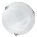 Top Light 5504/30/LK/AL - Stropní svítidlo 1xE27/60W/230V