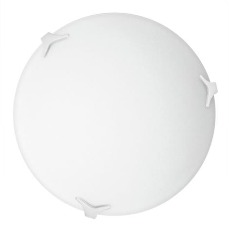 Top Light 5504/40/B - Stropní svítidlo 2xE27/60W/230V