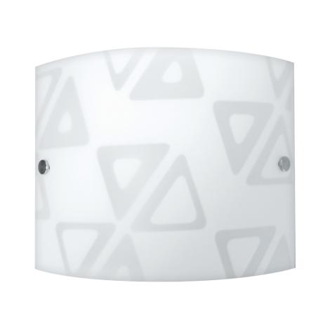 Top Light 5506/25/GEO - Nástěnné svítidlo 1xE27/60W/230V