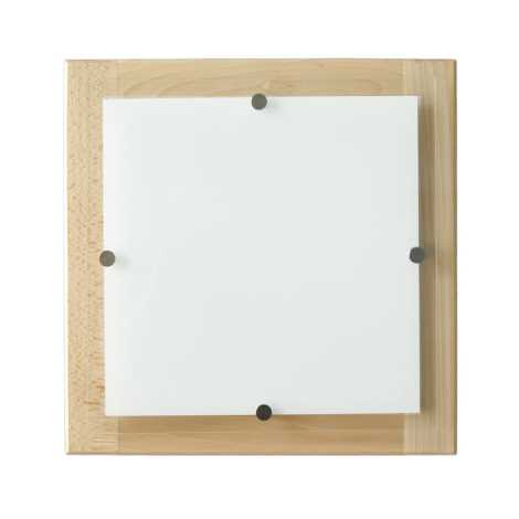 Top Light 5518/SD/LED - Stropní svítidlo LED/20W/230V světlé dřevo