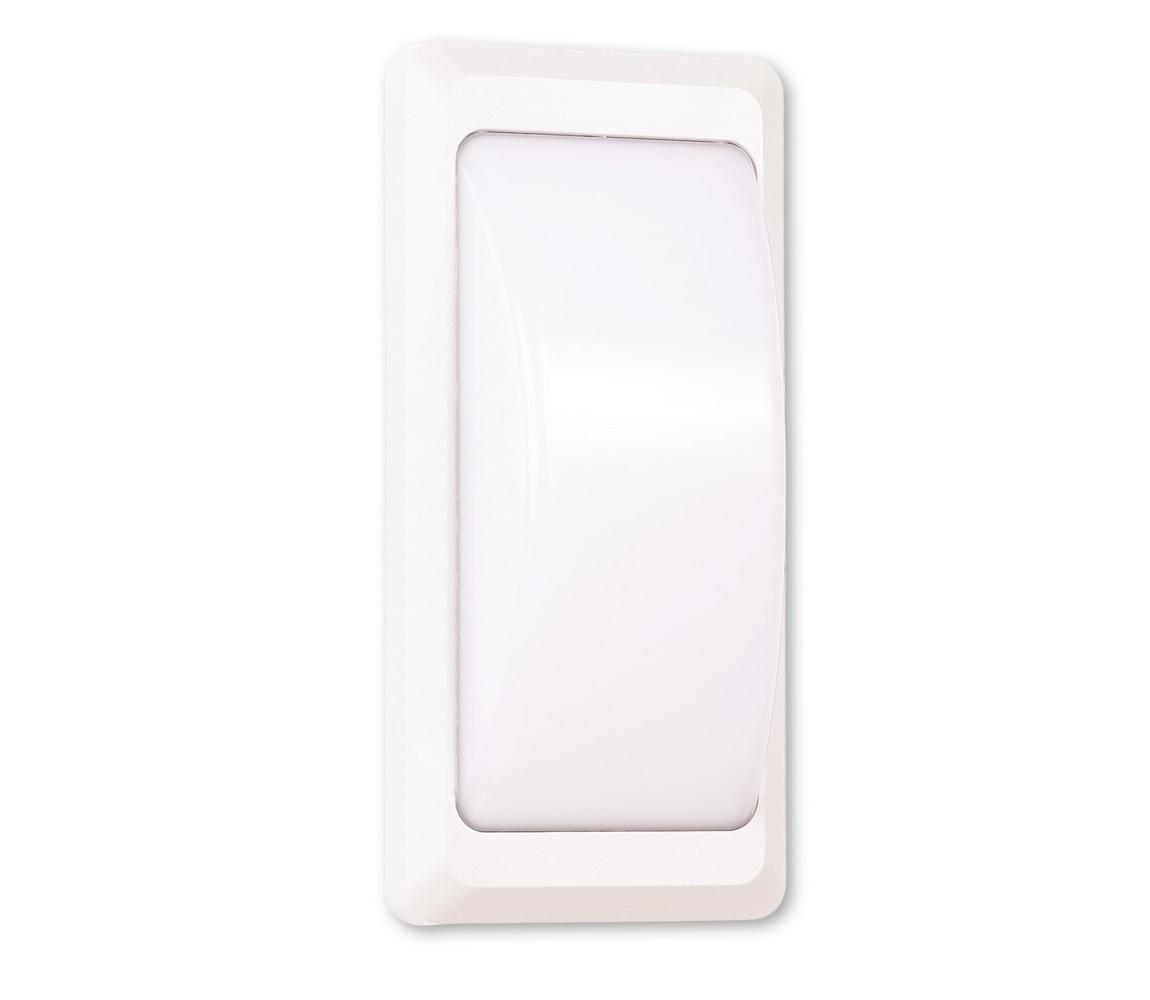 TOP LIGHT Top Light AVILA B - LED Nástěnné venkovní svítidlo LED/12W/230V IP65 TP1589