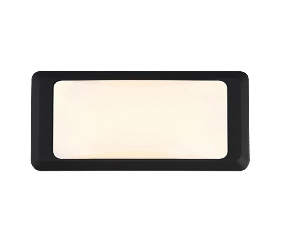 TOP LIGHT Top Light Avila - LED Venkovní nástěnné svítidlo LED/12W/230V IP65 TP1529