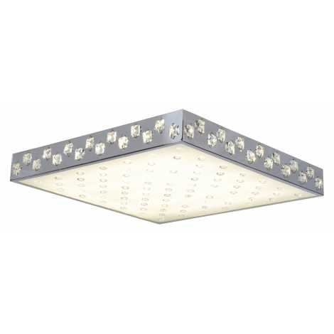Top Light Diamond LED H PL - Stropní svítidlo DIAMOND LED/36W/230V