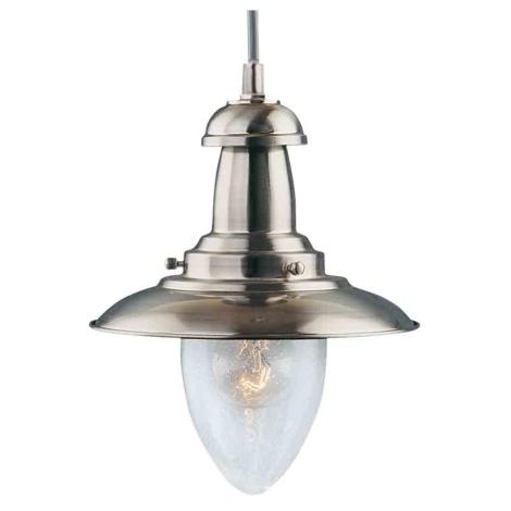 Top Light Fisherman LK - Závěsné svítidlo 1xE27/60W