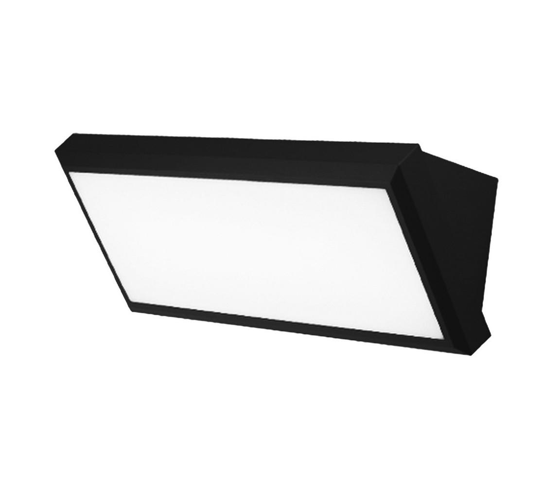 TOP LIGHT Top Light Girona - LED Venkovní nástěnné svítidlo LED/12W/230V IP65 TP1530
