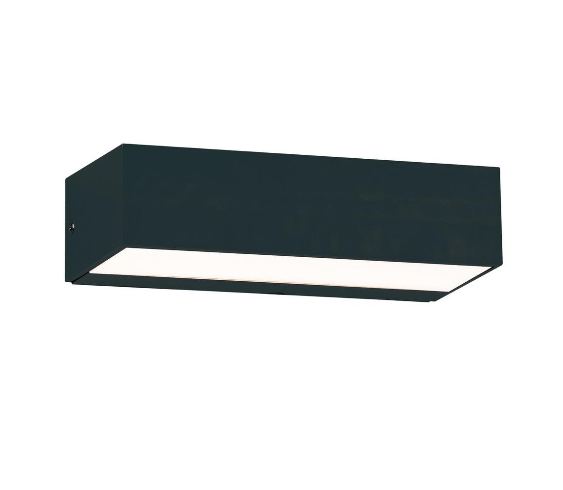 TOP LIGHT Top Light Imola - LED Venkovní svítidlo LED/12W/230V IP65 TP1610