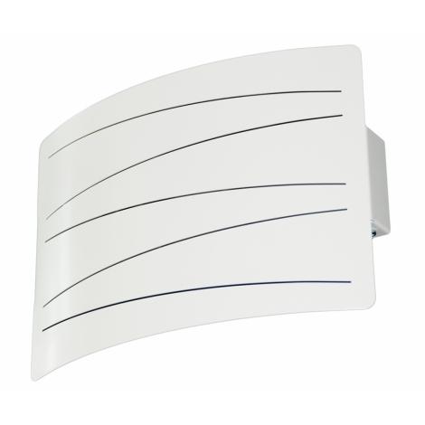 Top Light Jango B - Nástěnné svítidlo JANGO 1xE27/60W/230V bílá
