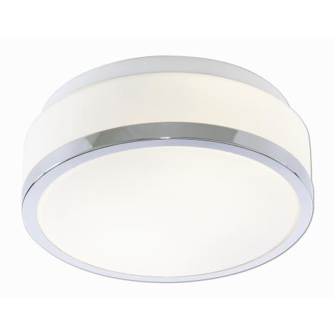 TOP LIGHT - Koupelnové stropní svítidlo FLUSH 2xE27/60W/230V