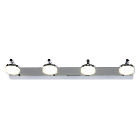 TOP LIGHT - LED koupelnové nástěnné svítidlo HUDSON 4xLED/5W/230V