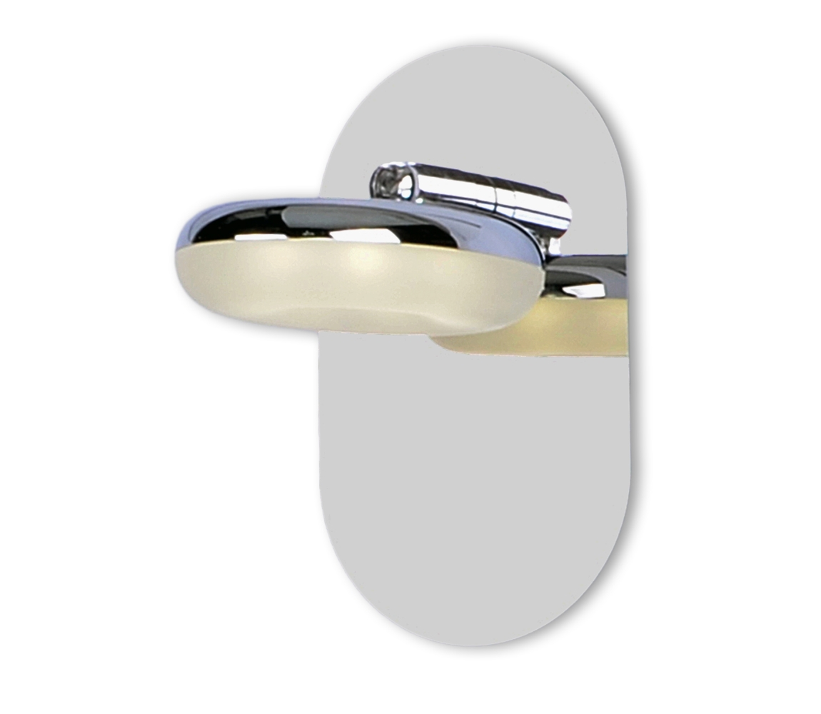 TOP LIGHT TOP LIGHT - LED koupelnové osvětlení zrcadla 1xLED/5W/230V IP44 TP1442