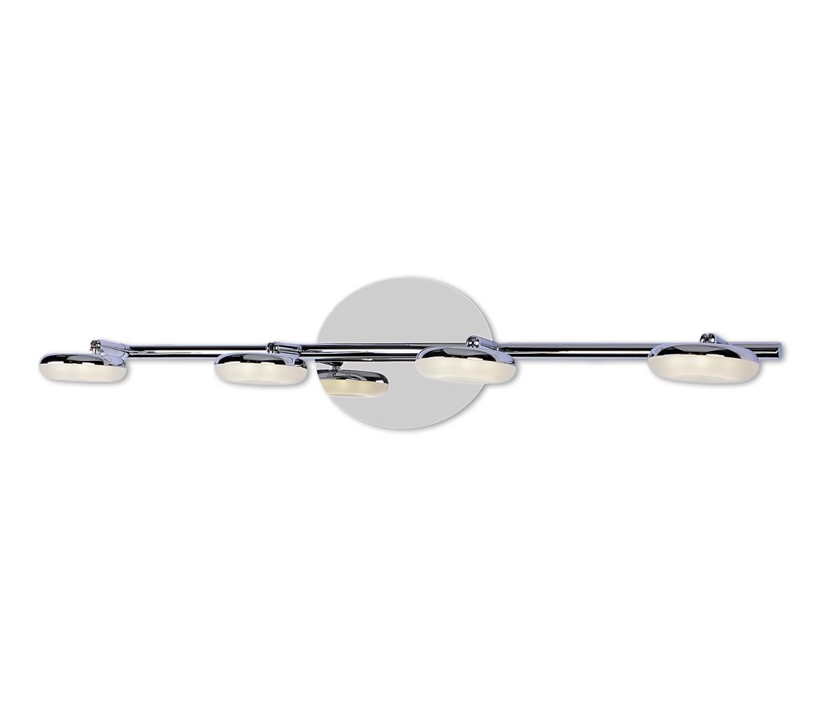 TOP LIGHT TOP LIGHT - LED koupelnové osvětlení zrcadla 4xLED/5W/230V IP44 TP1444