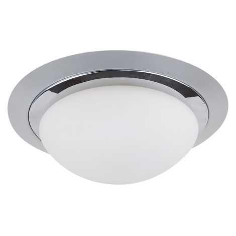 TOP LIGHT - LED koupelnové stropní svítidlo METUJE LED/12W/230V