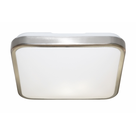 TOP LIGHT - LED koupelnové stropní svítidlo ONTARIO LED/13W/230V