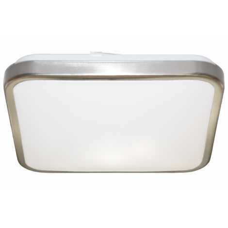 TOP LIGHT - LED koupelnové stropní svítidlo ONTARIO LED/25W/230V