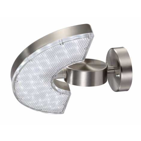 TOP LIGHT - LED venkovní nástěnné svítidlo MOENA LED/6,5W/230V