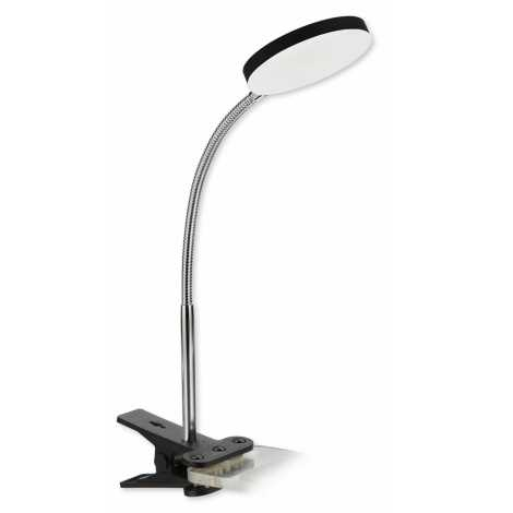 Top Light Lucy KL C - LED lampa s klipem LUCY LED/5W/230V