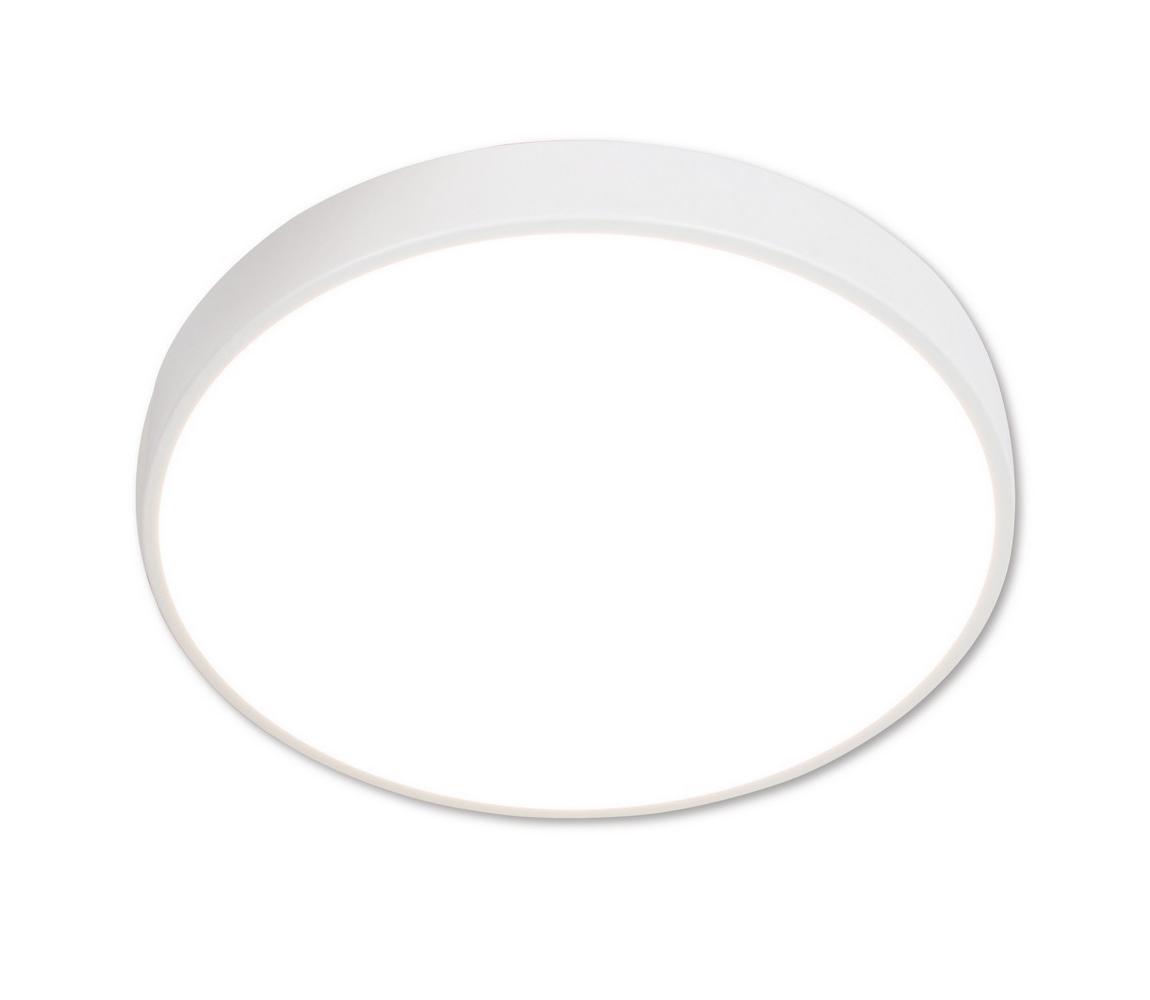 TOP LIGHT Top Light Metal 40B - LED Stropní svítidlo LED/36W/230V 40 cm bílá TP1563