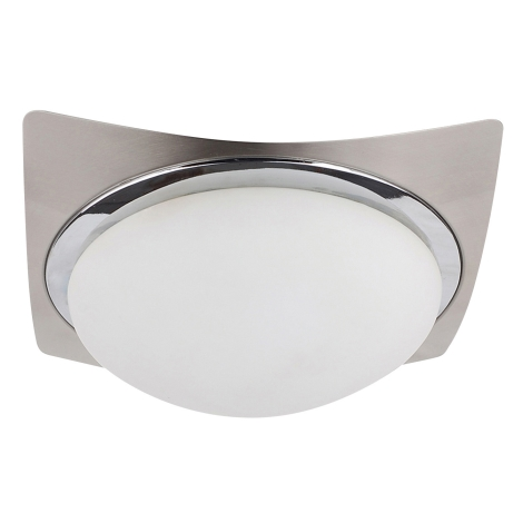 Top Light Metuje H LED - Koupelnové stropní svítidlo METUJE LED/12W/230V