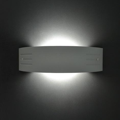 Top Light Monza 1 - Venkovní svítidlo MONZA LED/8W/230V