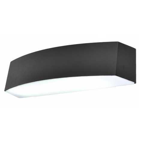 Top Light Monza 3 - LED venkovní svítidlo MONZA LED/12W/230V