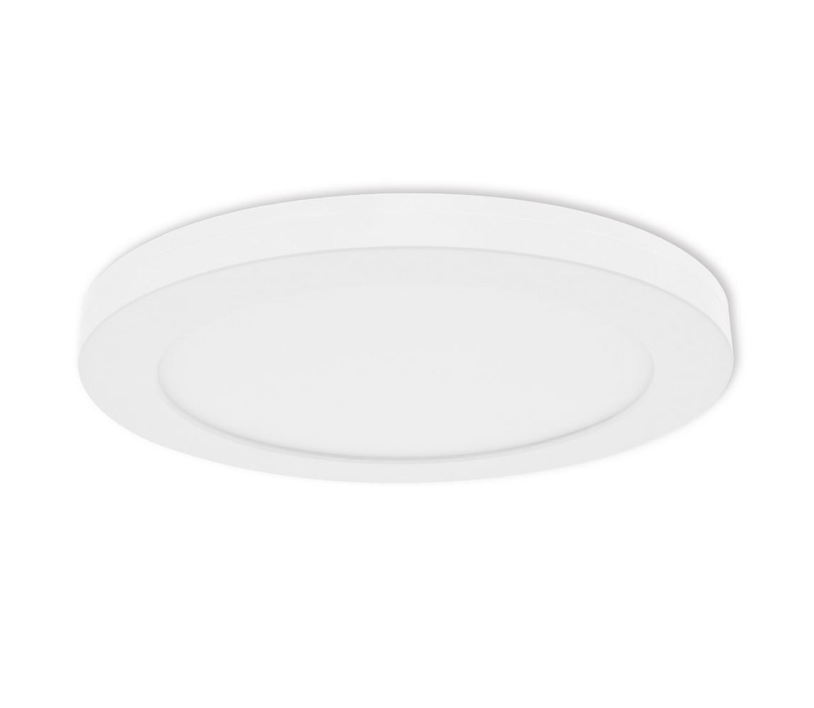 TOP LIGHT Top Light Moon L B - LED Podhledové svítidlo LED/24W/230V bílá TP1540