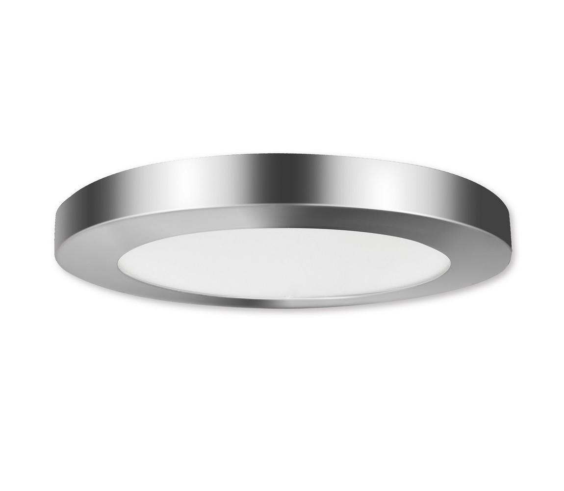 TOP LIGHT Top Light Moon L CR - LED Podhledové svítidlo LED/24W/230V chrom TP1541