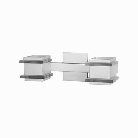 Top Light - Nástěnné/stropní svítidlo ALFEX CONTUR G9/40W/230V