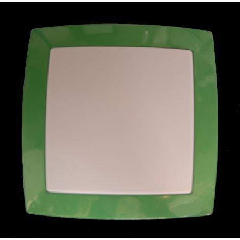 Top Light - Nástěnné/stropní svítidlo CL 2D/38W/230V