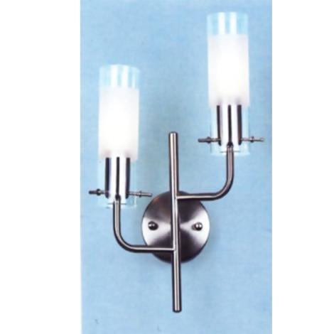 TOP LIGHT Nástěnné svítidlo -  2xE14/40W