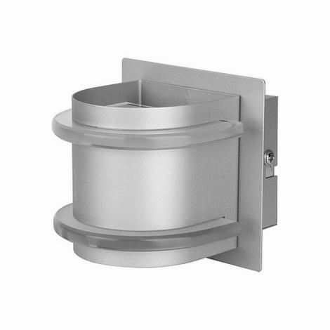 Top Light - Nástěnné svítidlo ALFEX CONTUR G9/40W/230V